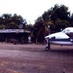 #14, JP-3 Airstrip