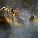 #33, 2 Jurassic Boat
